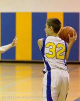 5735 McM Boys Varsity Basketball v Klahowya 112612