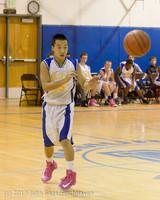 5741 McM Boys Varsity Basketball v Klahowya 112612