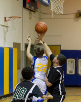 5748 McM Boys Varsity Basketball v Klahowya 112612