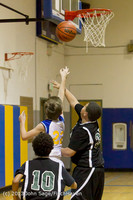 5749 McM Boys Varsity Basketball v Klahowya 112612