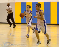 5771 McM Boys Varsity Basketball v Klahowya 112612
