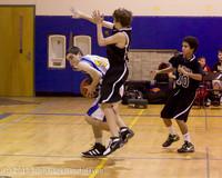 5774 McM Boys Varsity Basketball v Klahowya 112612