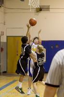 5790 McM Boys Varsity Basketball v Klahowya 112612