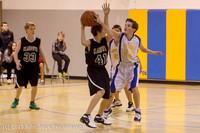 5826 McM Boys Varsity Basketball v Klahowya 112612