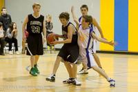 5832 McM Boys Varsity Basketball v Klahowya 112612