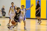 5838 McM Boys Varsity Basketball v Klahowya 112612