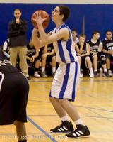 5865 McM Boys Varsity Basketball v Klahowya 112612