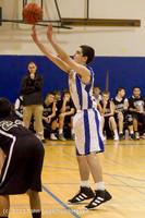 5866 McM Boys Varsity Basketball v Klahowya 112612