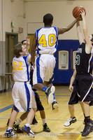 5890 McM Boys Varsity Basketball v Klahowya 112612