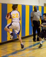 5907 McM Boys Varsity Basketball v Klahowya 112612