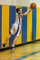 5909 McM Boys Varsity Basketball v Klahowya 112612
