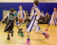 5936 McM Boys Varsity Basketball v Klahowya 112612