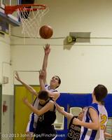 5941 McM Boys Varsity Basketball v Klahowya 112612