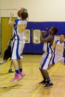 5948 McM Boys Varsity Basketball v Klahowya 112612