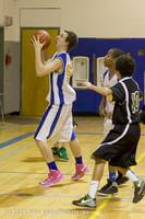 5950 McM Boys Varsity Basketball v Klahowya 112612