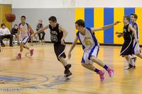 5968 McM Boys Varsity Basketball v Klahowya 112612