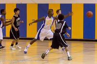 5993 McM Boys Varsity Basketball v Klahowya 112612