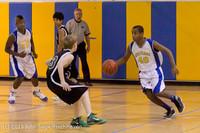 5997 McM Boys Varsity Basketball v Klahowya 112612