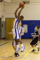6024 McM Boys Varsity Basketball v Klahowya 112612