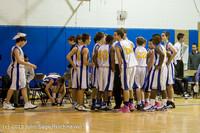 6051 McM Boys Varsity Basketball v Klahowya 112612