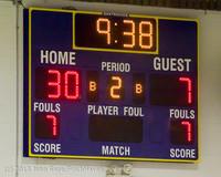6053 McM Boys Varsity Basketball v Klahowya 112612