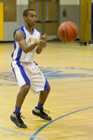 6058 McM Boys Varsity Basketball v Klahowya 112612