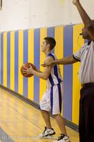6086 McM Boys Varsity Basketball v Klahowya 112612