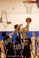 6090 McM Boys Varsity Basketball v Klahowya 112612