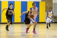6101 McM Boys Varsity Basketball v Klahowya 112612