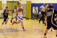 6106 McM Boys Varsity Basketball v Klahowya 112612