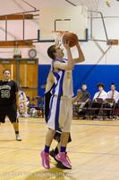 6132 McM Boys Varsity Basketball v Klahowya 112612