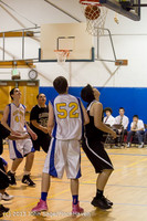 6139 McM Boys Varsity Basketball v Klahowya 112612