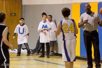 6152 McM Boys Varsity Basketball v Klahowya 112612