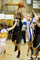 6178 McM Boys Varsity Basketball v Klahowya 112612