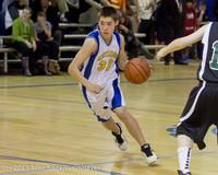 6305 McM Boys Varsity Basketball v Klahowya 112612