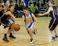 6310 McM Boys Varsity Basketball v Klahowya 112612