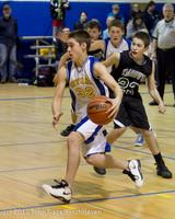 6314 McM Boys Varsity Basketball v Klahowya 112612