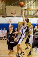 6320 McM Boys Varsity Basketball v Klahowya 112612