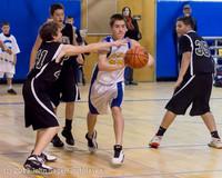 6354 McM Boys Varsity Basketball v Klahowya 112612