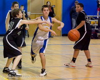 6355 McM Boys Varsity Basketball v Klahowya 112612