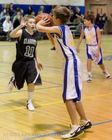 6358 McM Boys Varsity Basketball v Klahowya 112612