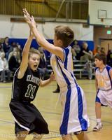 6359 McM Boys Varsity Basketball v Klahowya 112612