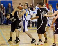 6374 McM Boys Varsity Basketball v Klahowya 112612
