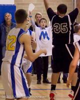 6379 McM Boys Varsity Basketball v Klahowya 112612