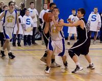 6396 McM Boys Varsity Basketball v Klahowya 112612