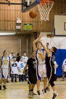 6399 McM Boys Varsity Basketball v Klahowya 112612
