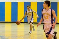6414 McM Boys Varsity Basketball v Klahowya 112612