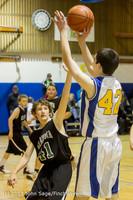 6421 McM Boys Varsity Basketball v Klahowya 112612