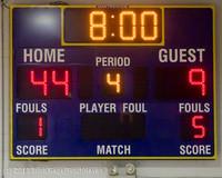 6435 McM Boys Varsity Basketball v Klahowya 112612
