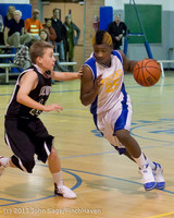 6454 McM Boys Varsity Basketball v Klahowya 112612